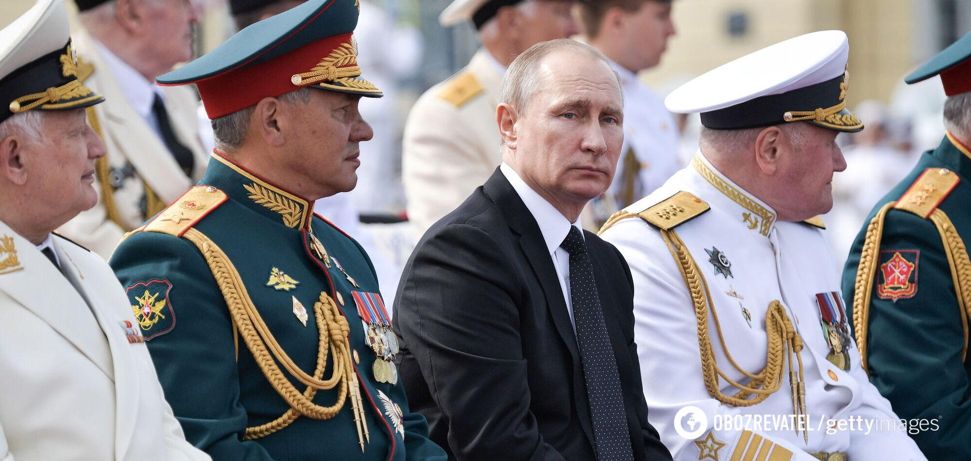 Кремль потерял рычаги по Украине и готов на провокацию, – Жданов
