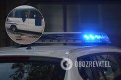 Поліція повідомила подробиці розстрілу автобуса Киви