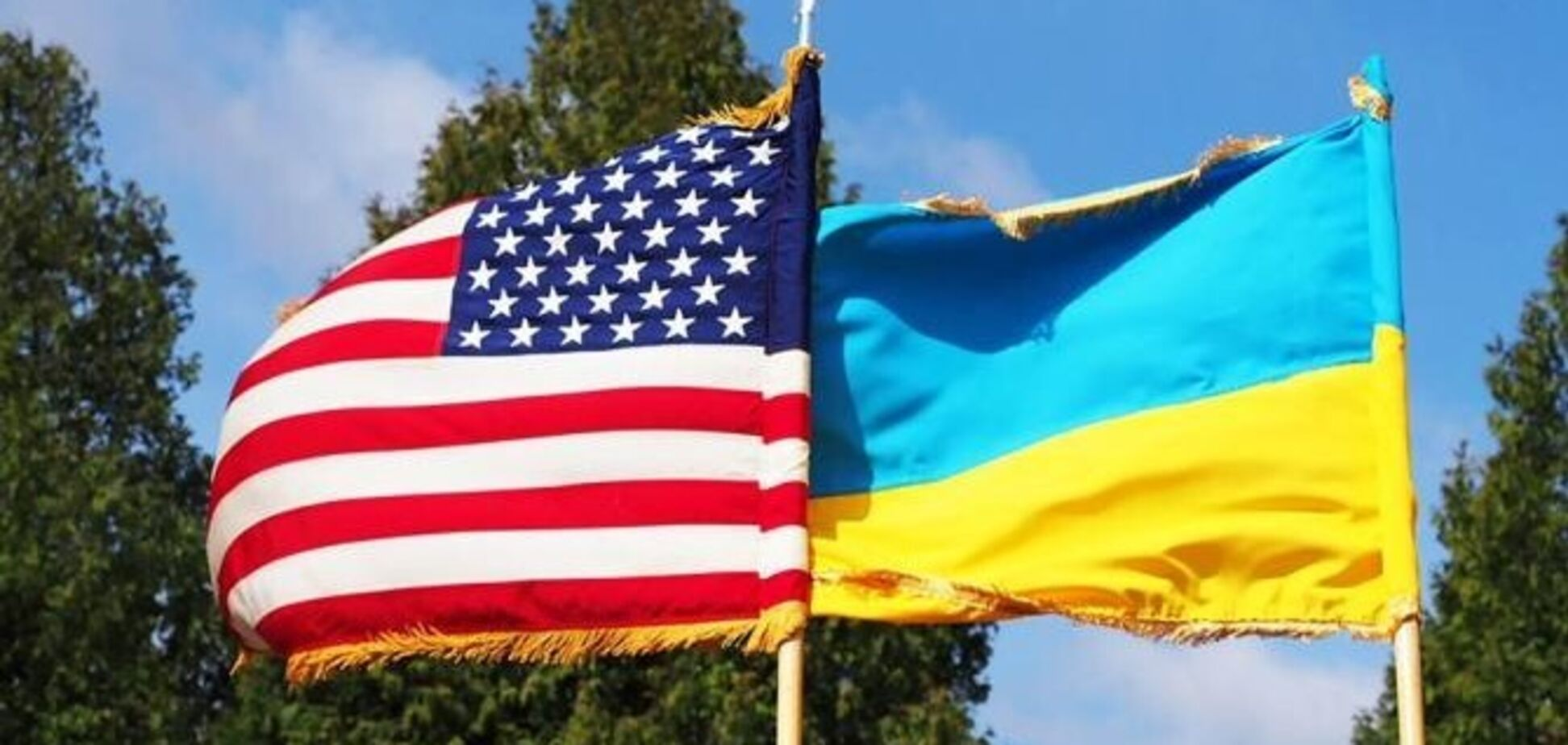 США поддержали Украину и потребовали от РФ покинуть Донбасс