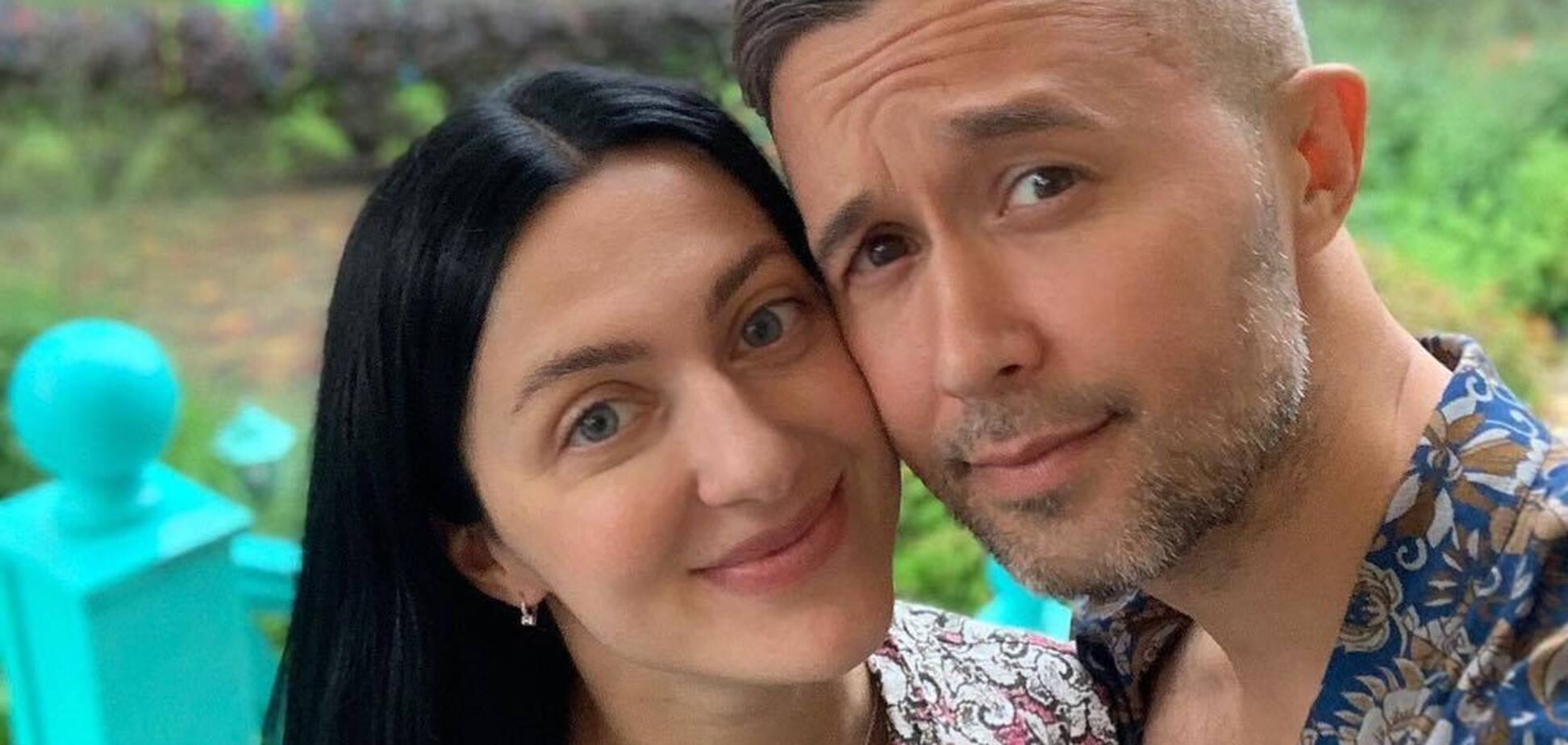 Жена Бабкина рассказала, как у них с артистом протекает коронавирус