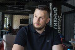 Білецький прокоментував розстріл на трасі Київ-Харків