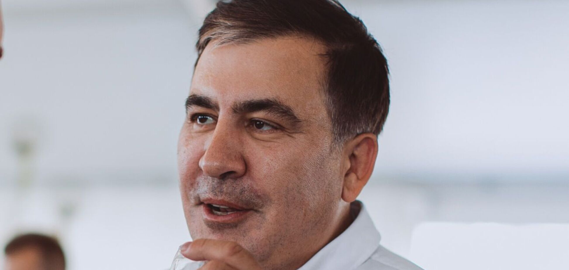 Саакашвілі заявив про можливу фінансову кризу в Україні