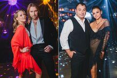 Стало известно, чем будет удивлять первый эфир шоу 'Танці з зірками'
