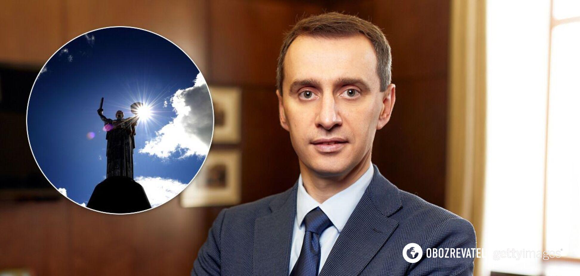 Ляшко заявил, что был бы лучшим мэром Киева, и сохранил интригу о выборах