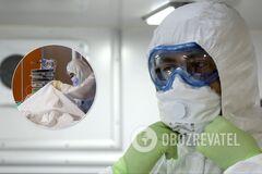 пандемія коронавируса