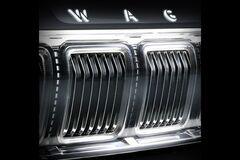 Jeep поделился новыми подробностями о модели Wagoneer
