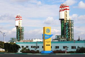 ОПЗ принял решение продлить контракт на переработку газа с действующим поставщиком. Фото: Украина.ру