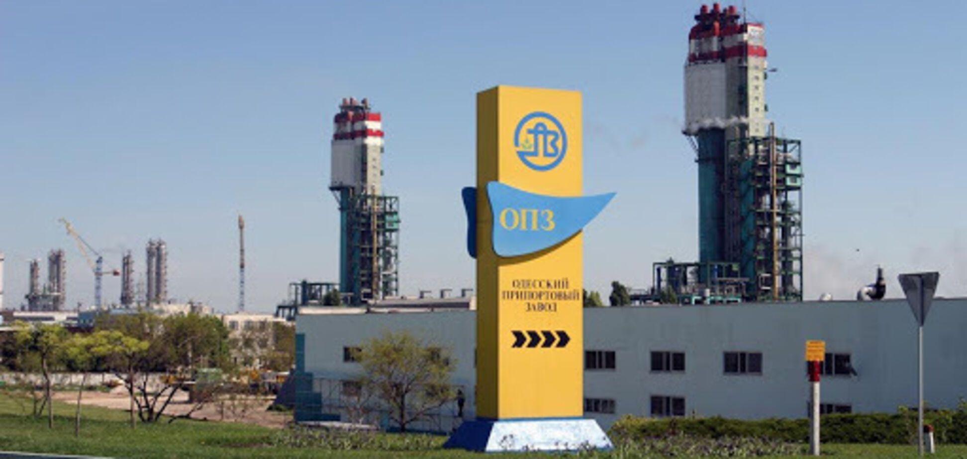 'Агро Газ Трейдинг' останется поставщиком сырья для ОПЗ ещё на четыре месяца