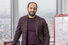Максим Рабинович рассказал, как удержать цены на газ от роста. Фото: НВ