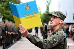 В Украине планируют сократить количество призывников