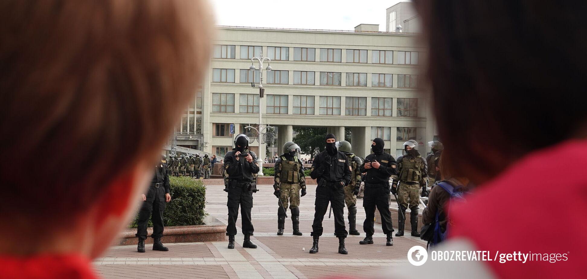 Режим Лукашенко может быть демонтирован уже в ближайшие дни
