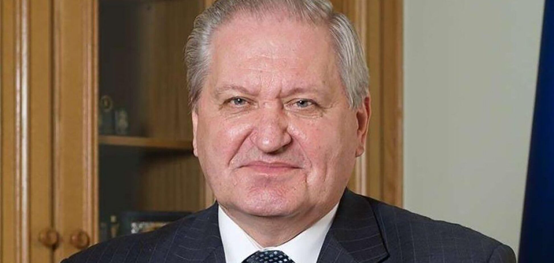 У Криму помер віце-прем'єр України часів Азарова
