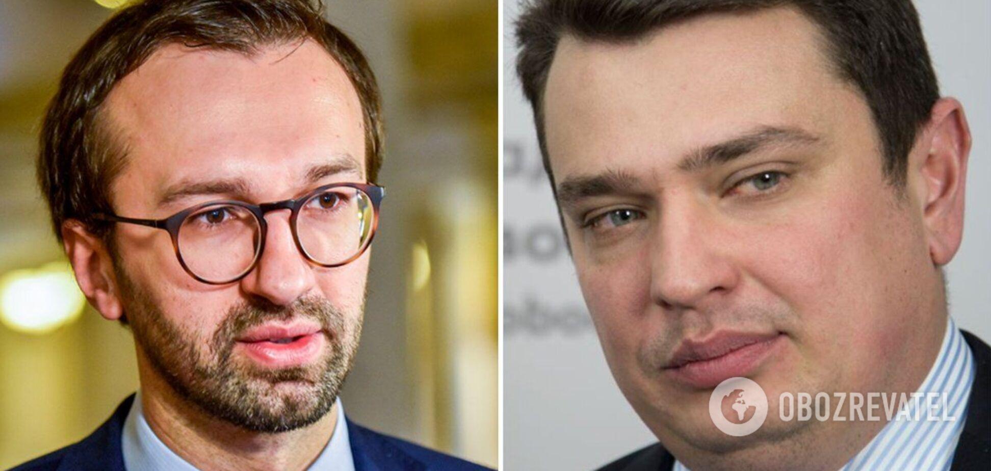 Лещенко прокомментировал ситуацию с решением КС по Сытнику