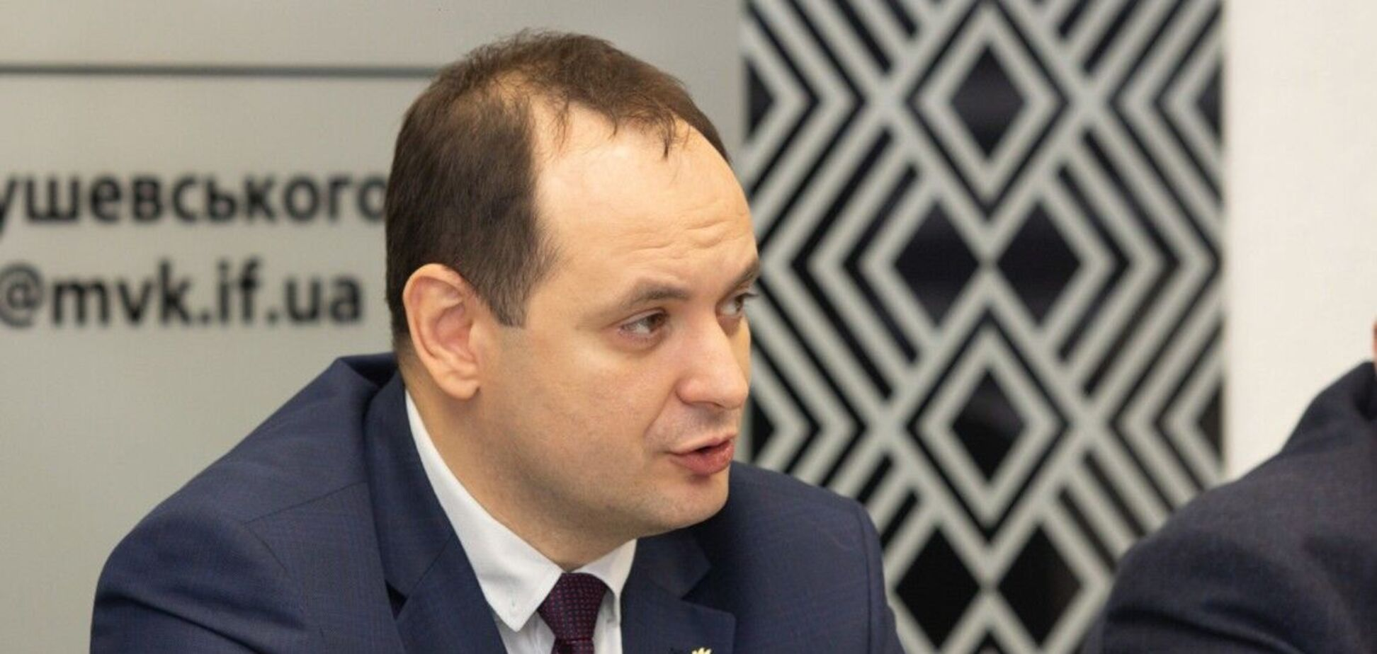 Марцинкив назвал усиление карантина в Ивано-Франковске - шантажом