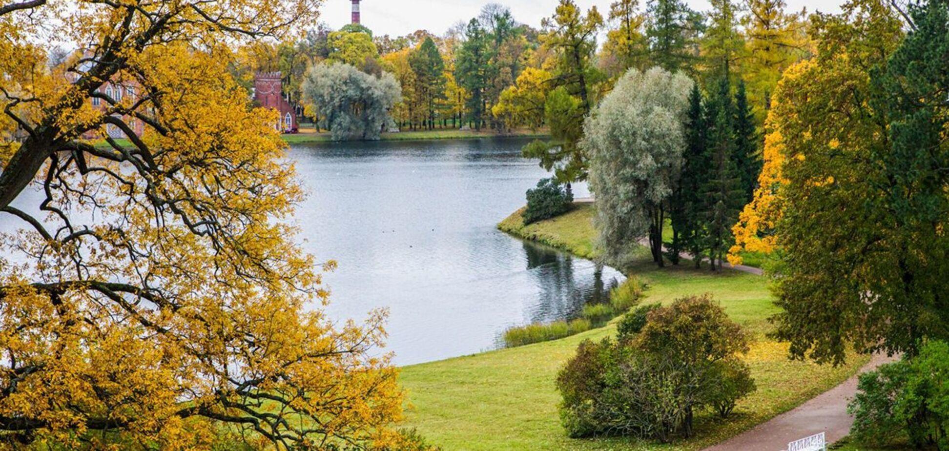 Летняя погода в сентябре задержится до середины месяца