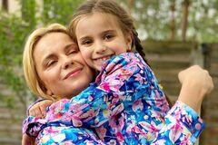 Донька Лілії Ребрик отримала головну роль в кіно: що відомо