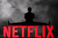 Netflix снимает первый фильм в Украине