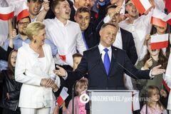 Верховный суд Польши признал победу Дуды на выборах президента