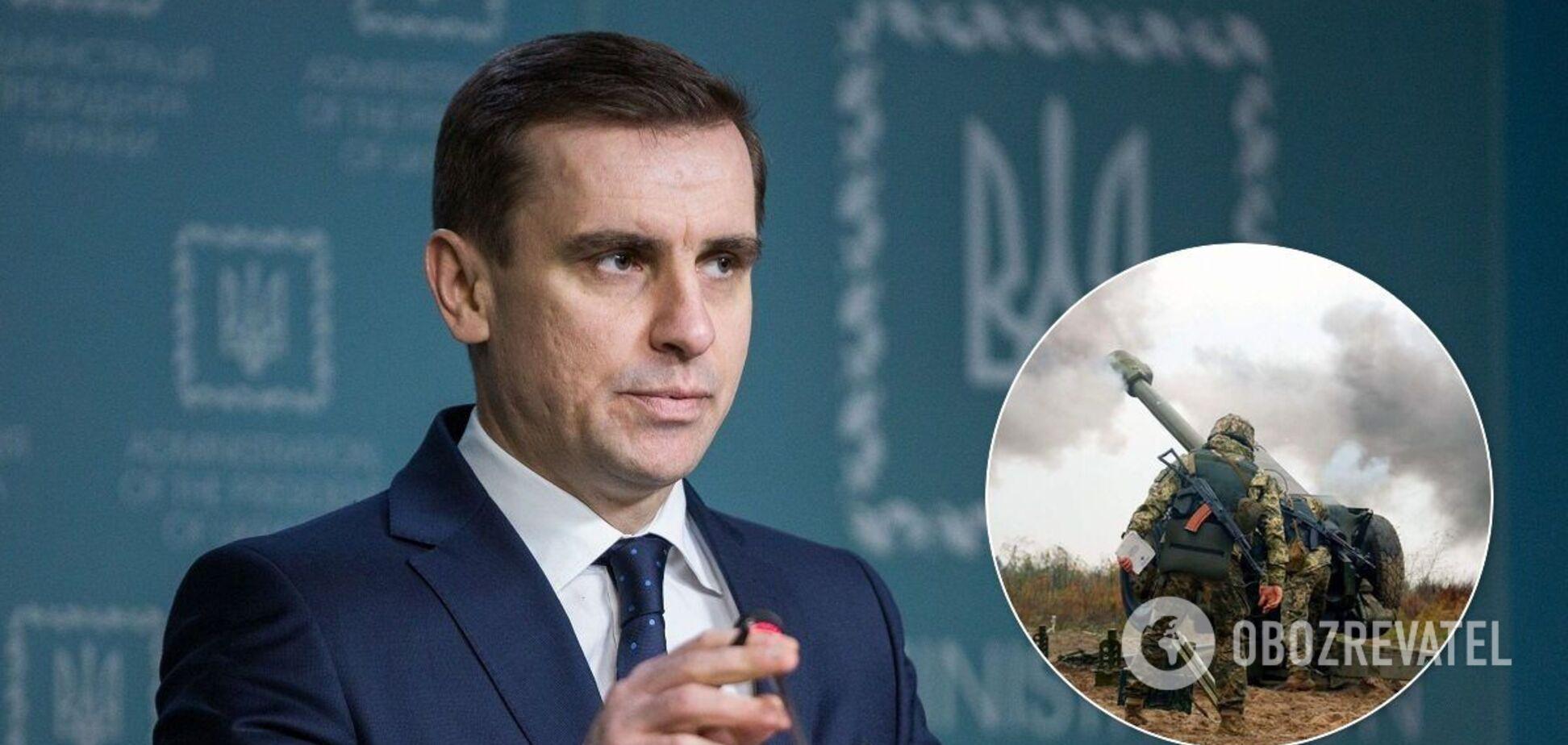 Елисеев рассказал, как должна измениться позиция Украины в переговорах по Донбассу