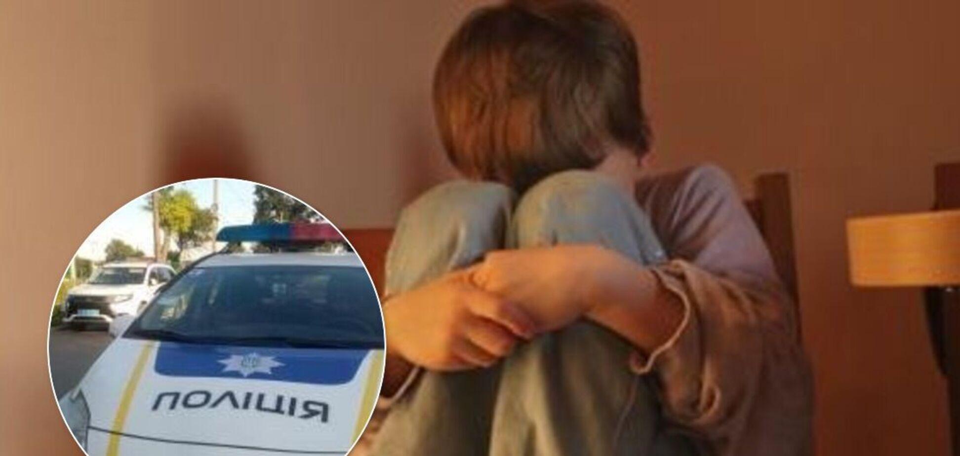 В Сумах банда малолеток мучила ребенка и снимала издевательства на видео: эксклюзивные детали