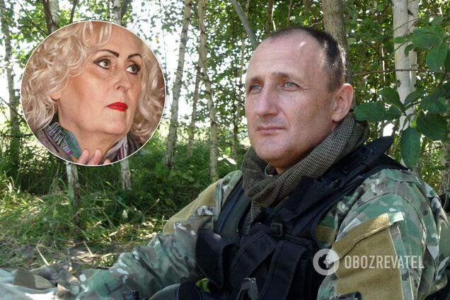 Неля Штепа Андрей Дубовик