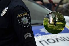 Мужчина угрожал полиции гранатой и обрезом