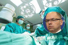Степанов озвучив план щодо трансплантації в Україні: у нас є два роки