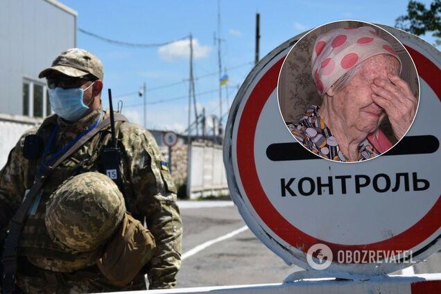 Россия сорвала выплату пенсий в ОРДЛО: жители оккупированного Донбасса голодают и вынуждены жить в бедности