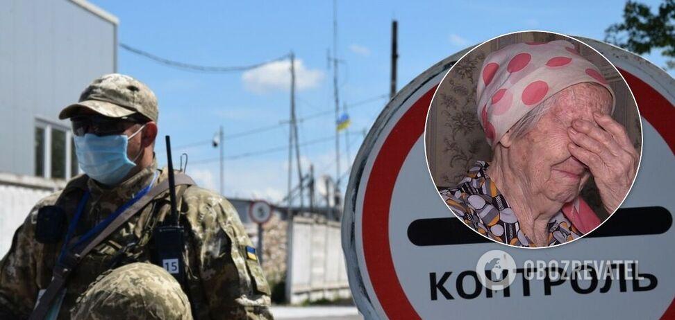 Росія зірвала виплату пенсій в ОРДЛО: жителі окупованого Донбасу голодують і вимушені жити в бідності
