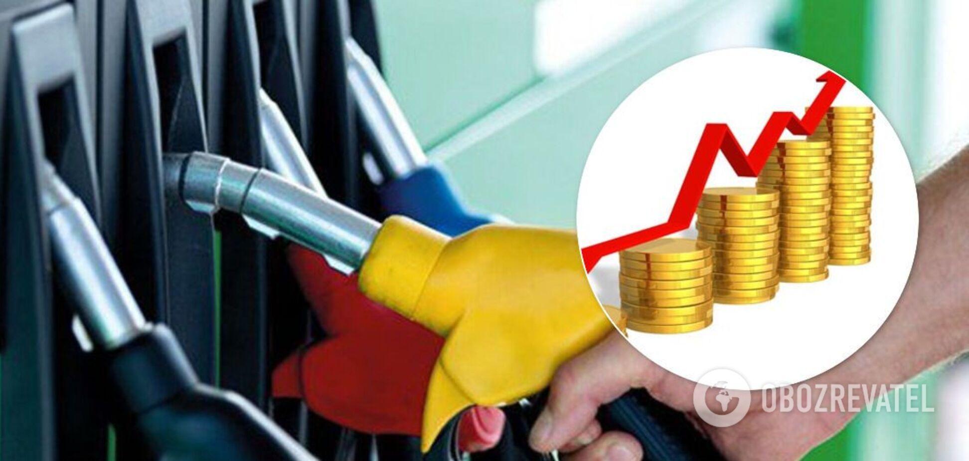Зростання цін на бензин: Кабмін почав перевірки