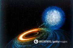 Вчені знайшли можливе сховище секретів створення Всесвіту