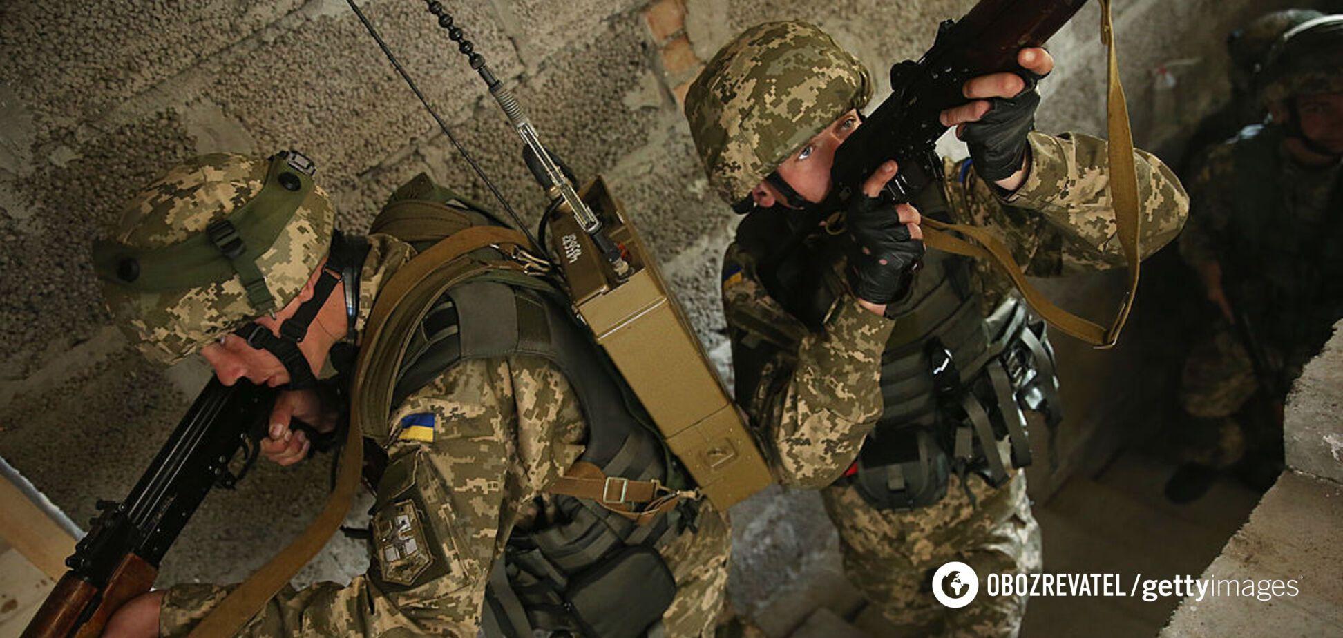 На Донеччині поліція шукає 157 зниклих безвісти військових ЗСУ