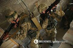 На Донетчине полиция ищет 157 пропавших без вести военных ВСУ