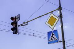 У Дніпрі застосували низку заходів для безпеки дорожнього руху: що змінилося на дорогах