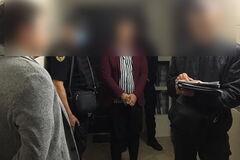 В Сумской области задержали мужчину по подозрению в изнасиловании 9-летней девочки