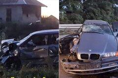 Под Киевом произошло смертельное ДТП: есть погибший