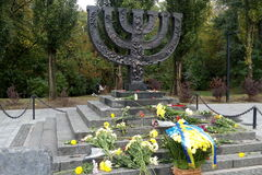 У Меморіалі Голокосту віднайшли понад 800 нових імен жертв розстрілів у Бабиному Яру