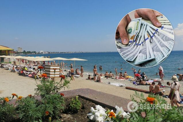 Отдых в Крыму-2020