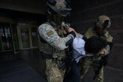 Сухробу Карімову загрожує до 12 років позбавлення волі