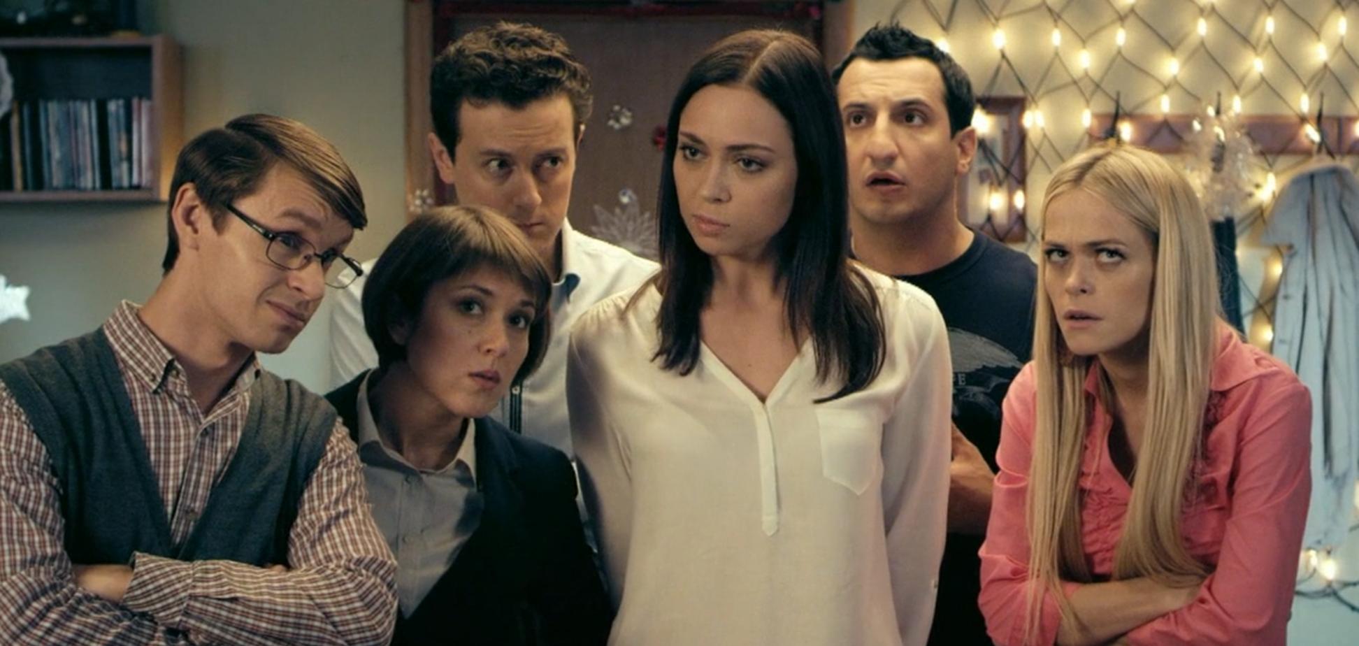 Стартовали съемки продолжения 'Универа': кто из актеров вернется в сериал