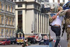 В МВД заверили, что Каримов будет отвечать по всей строгости закона