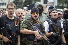 В рядах террористов на Донбассе наблюдается некомплект