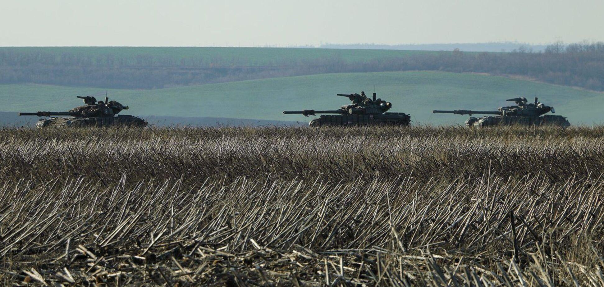 Міноборони відповіло на погрози Росії щодо постачання зброї ОРДЛО