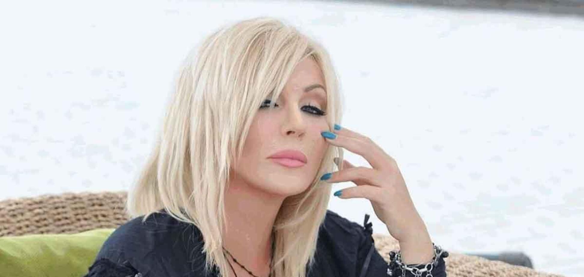 Фанаты рассказали о негативных сторонах карьеры Ирины Билык