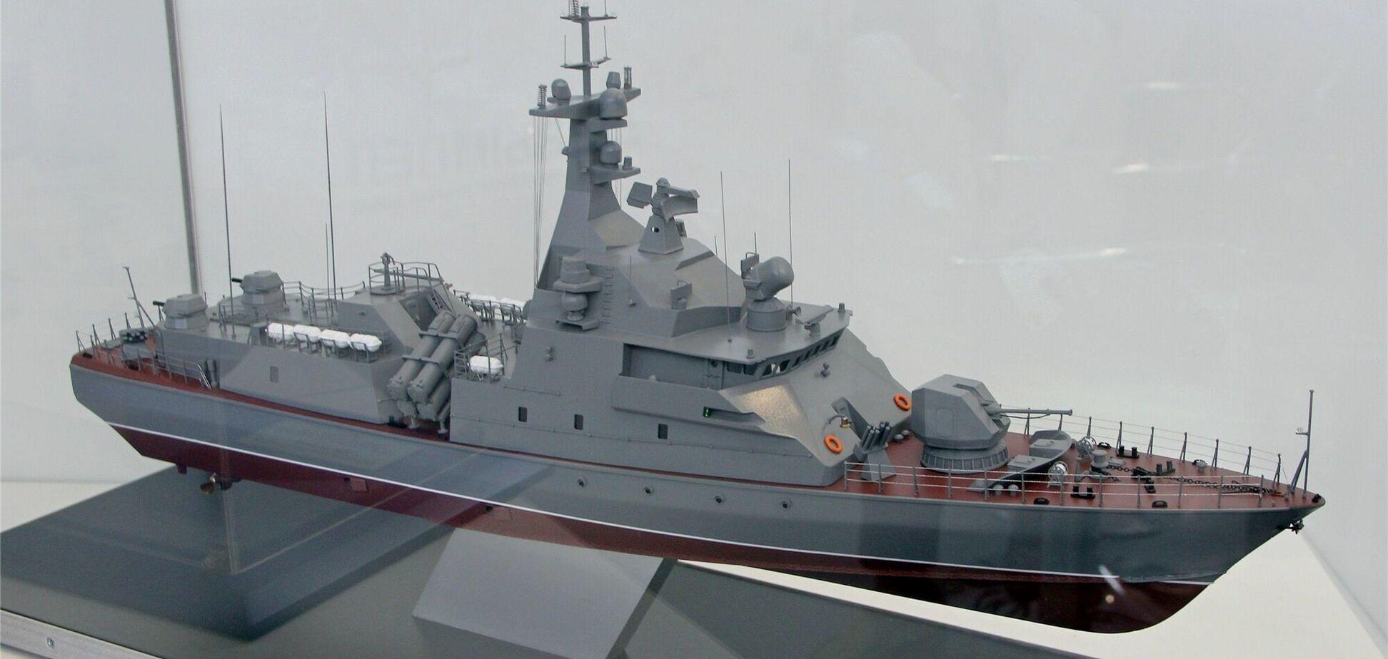 На командующего ВМС давят, чтобы он отказался от британских кораблей