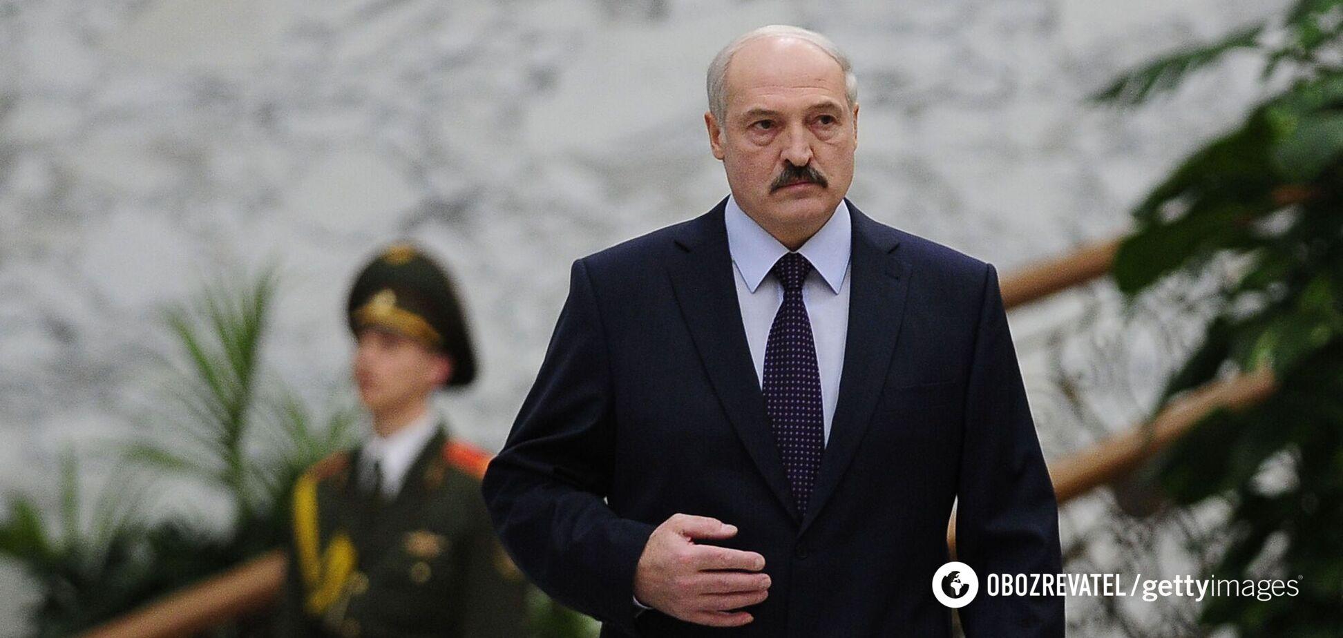 Оружейный эксперт – об автомате Лукашенко: все очень брутально
