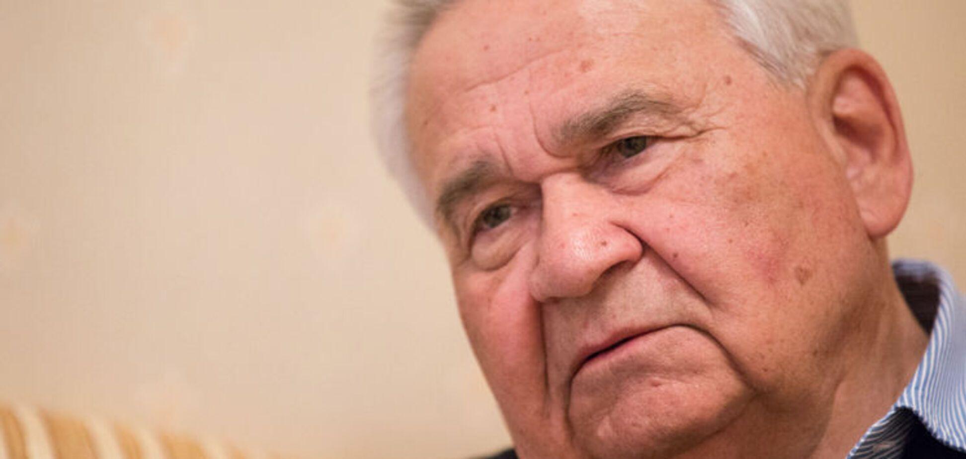 У Зеленського відхрестилися від заяв Фокіна щодо Донбасу