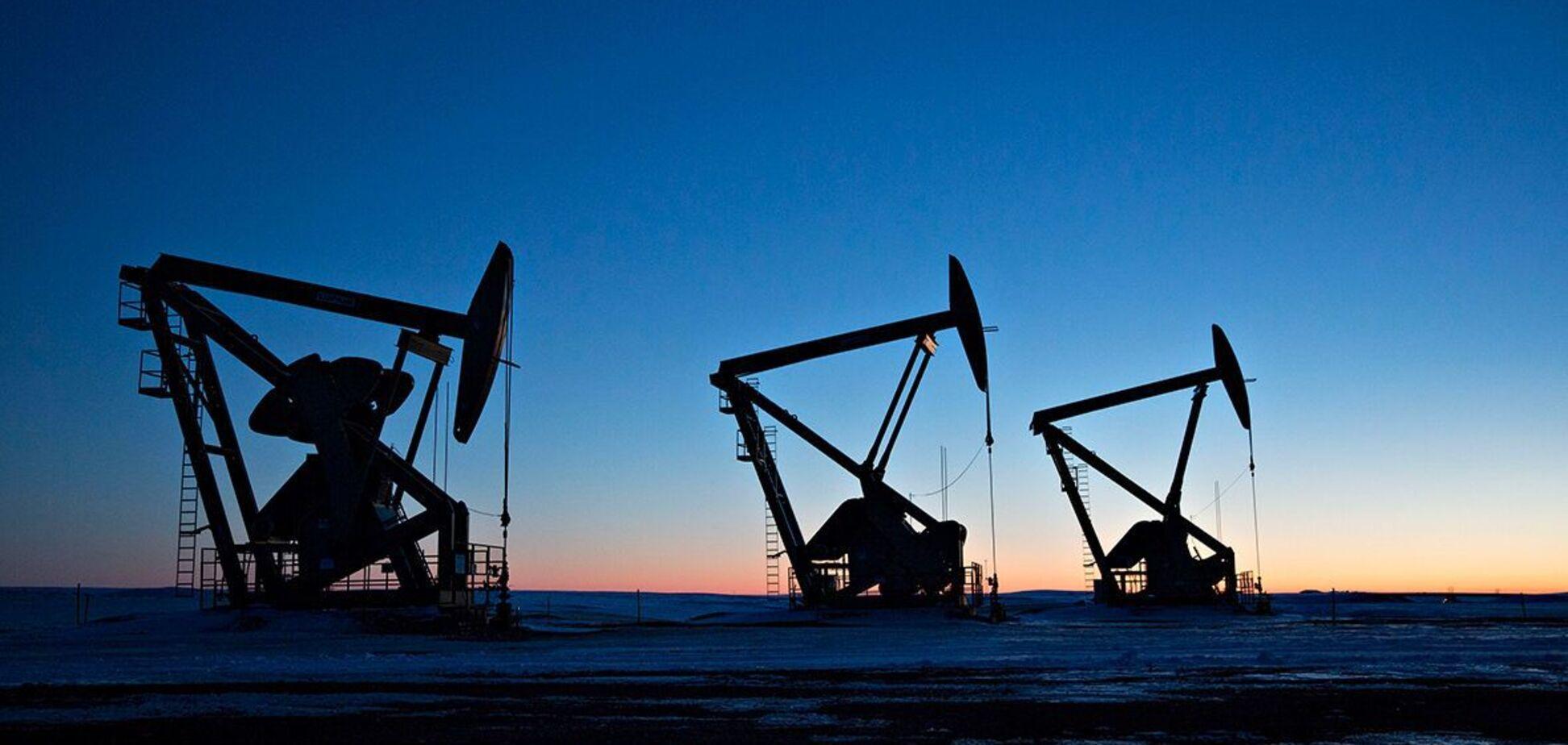 Нефтегазовый участок в Украине продали по рекордной цене
