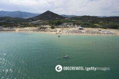 Для въезда в Болгарию в сентябре украинским туристам не нужно делать тест на COVID-19