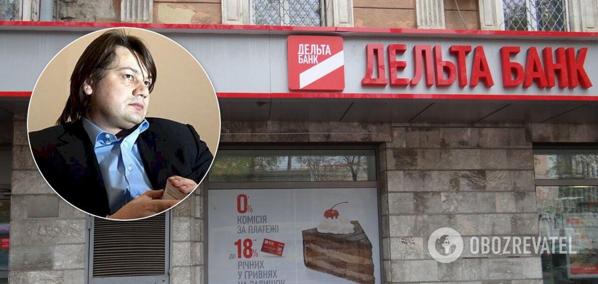 Колишнього власника Дельта Банку запідозрили у несплаті податків на 33 млн грн